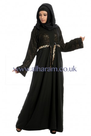 Nida abaya - 30016