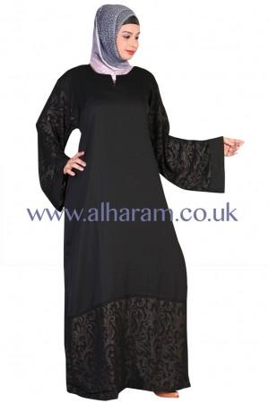 Nida abaya - 30029