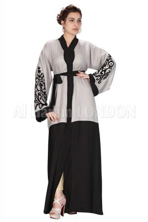 Nida abaya - 30105
