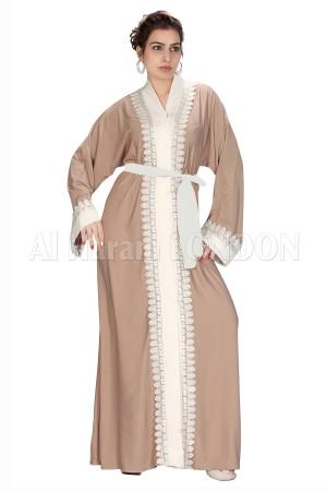 Nida abaya - 30106