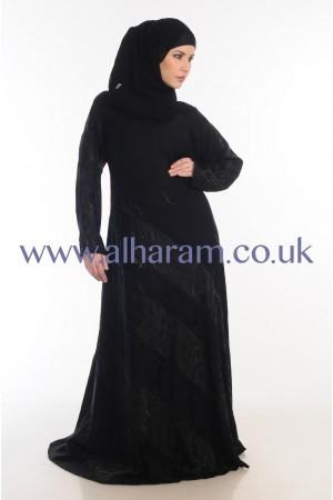 Nida abaya - 30071