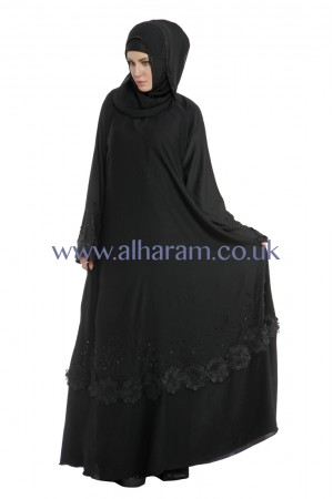 Nida abaya - 30075
