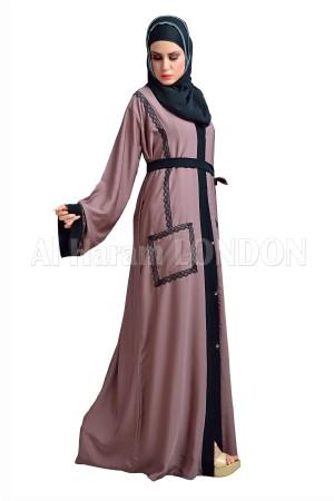 Nida abaya - 30109