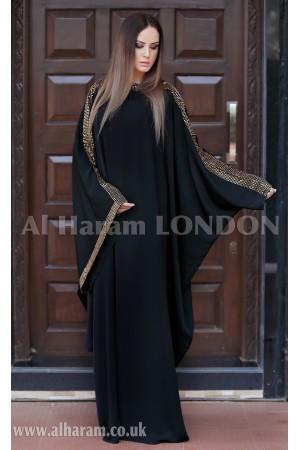 Designer Farasha Style Abaya- 30174