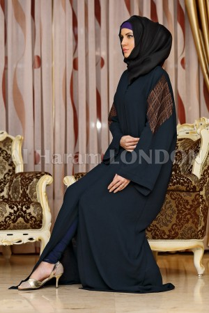 Nida abaya - 30192