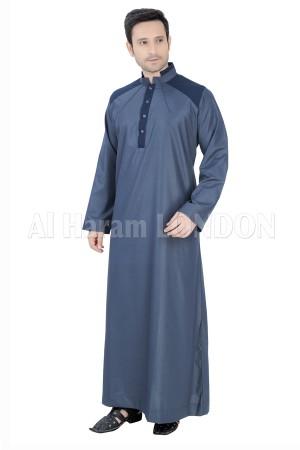 Men's Designer Shoulder Thoube 90015