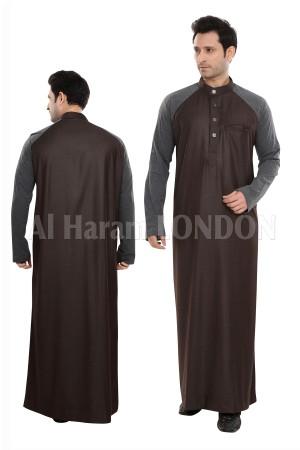 Men's designer Two Tone Thoube-90024