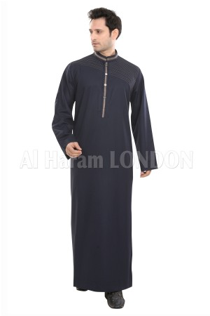 Statement collar Designer Thoube-90025