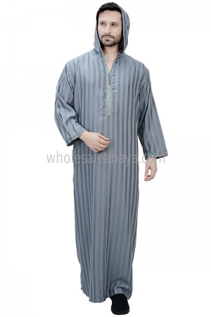 Men's Moroccan Hoodie 90012
