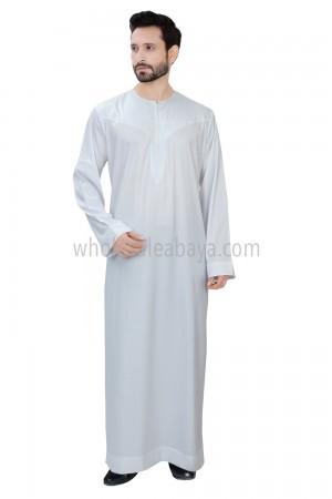 Men's Omani Style Thoube 90008 S