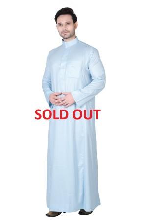 Sale  Men's Thobe 90010 AH