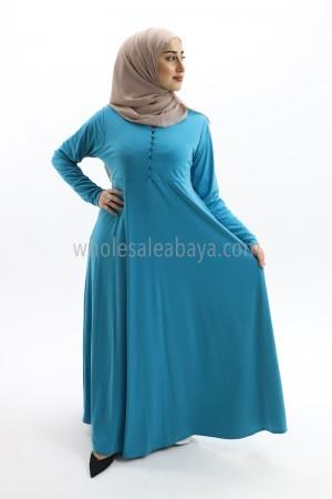 Jersey Umbrella Abaya Fabric ITY 50010