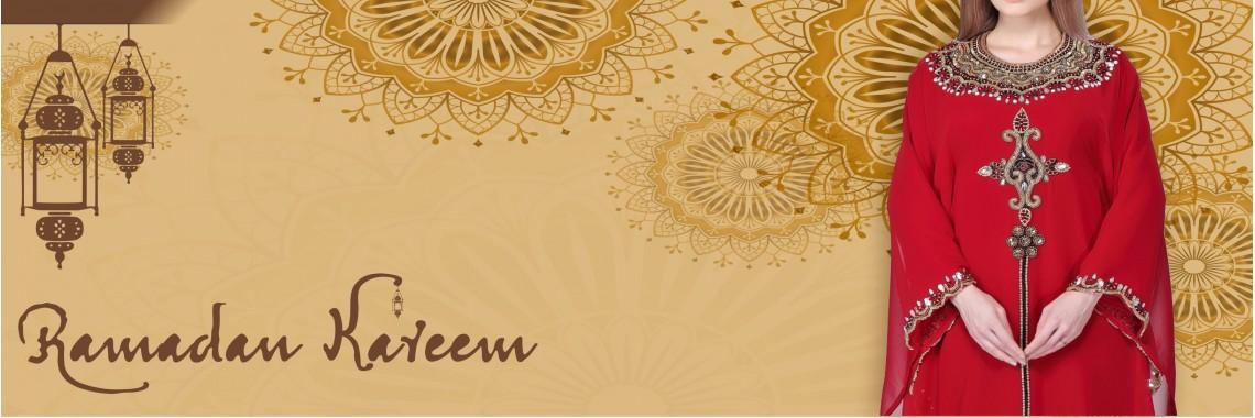 Ramadan Special Women