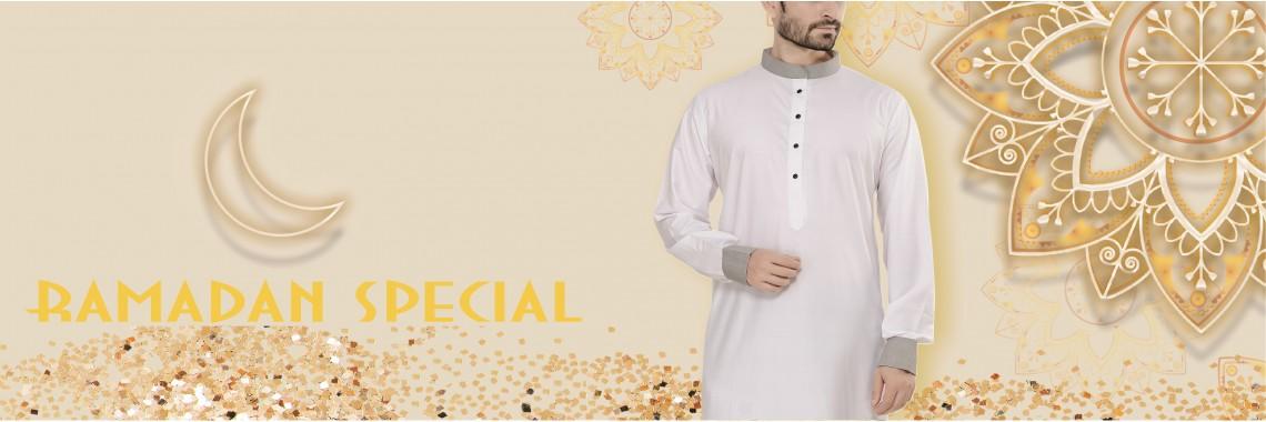 Ramadan Special Mens