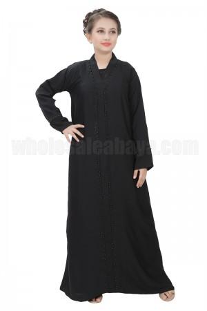 Designer Girls Abaya 70082