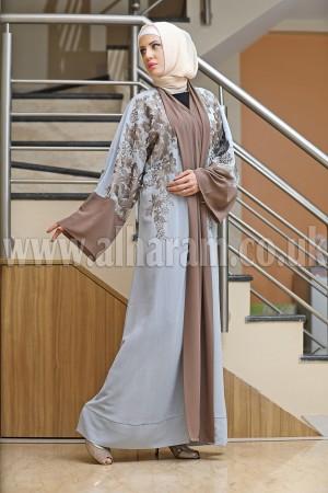 Nida abaya - 30201