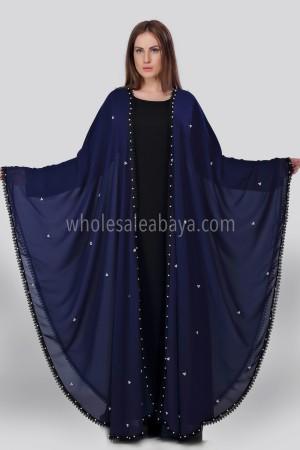Butterfly Jacket  Modern Abaya - 30223
