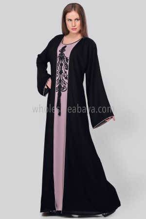 2pc Layered Nida- 30234
